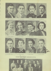 Page 13, 1938 Edition, Rochester High School - Rochord Yearbook (Rochester, MN) online yearbook collection