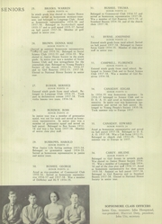 Page 14, 1938 Edition, Rochester High School - Rochord Yearbook (Rochester, MN) online yearbook collection