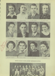 Page 17, 1938 Edition, Rochester High School - Rochord Yearbook (Rochester, MN) online yearbook collection