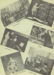 Page 9, 1938 Edition, Rochester High School - Rochord Yearbook (Rochester, MN) online yearbook collection