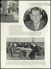 Page 12, 1942 Edition, Rochester High School - Rochord Yearbook (Rochester, MN) online yearbook collection