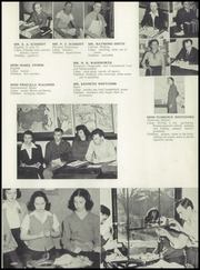 Page 17, 1942 Edition, Rochester High School - Rochord Yearbook (Rochester, MN) online yearbook collection