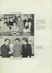 Page 12, 1945 Edition, Rochester High School - Rochord Yearbook (Rochester, MN) online yearbook collection