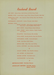 Page 4, 1945 Edition, Rochester High School - Rochord Yearbook (Rochester, MN) online yearbook collection