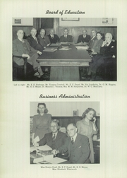 Page 8, 1945 Edition, Rochester High School - Rochord Yearbook (Rochester, MN) online yearbook collection