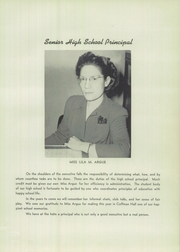 Page 9, 1945 Edition, Rochester High School - Rochord Yearbook (Rochester, MN) online yearbook collection
