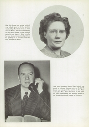 Page 11, 1946 Edition, Rochester High School - Rochord Yearbook (Rochester, MN) online yearbook collection