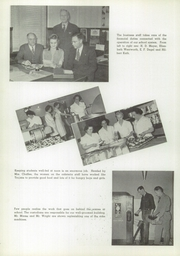 Page 12, 1946 Edition, Rochester High School - Rochord Yearbook (Rochester, MN) online yearbook collection