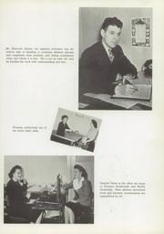 Page 13, 1946 Edition, Rochester High School - Rochord Yearbook (Rochester, MN) online yearbook collection