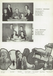 Page 17, 1946 Edition, Rochester High School - Rochord Yearbook (Rochester, MN) online yearbook collection