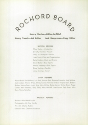 Page 8, 1946 Edition, Rochester High School - Rochord Yearbook (Rochester, MN) online yearbook collection