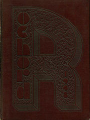 1948 Edition, Rochester High School - Rochord Yearbook (Rochester, MN)