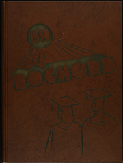 1950 Edition, Rochester High School - Rochord Yearbook (Rochester, MN)