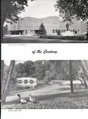 Page 11, 1950 Edition, Rochester High School - Rochord Yearbook (Rochester, MN) online yearbook collection