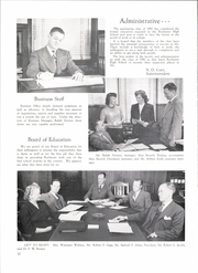 Page 14, 1950 Edition, Rochester High School - Rochord Yearbook (Rochester, MN) online yearbook collection