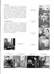 Page 17, 1950 Edition, Rochester High School - Rochord Yearbook (Rochester, MN) online yearbook collection