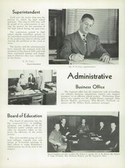 Page 10, 1951 Edition, Rochester High School - Rochord Yearbook (Rochester, MN) online yearbook collection