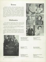 Page 14, 1951 Edition, Rochester High School - Rochord Yearbook (Rochester, MN) online yearbook collection