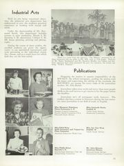 Page 15, 1951 Edition, Rochester High School - Rochord Yearbook (Rochester, MN) online yearbook collection