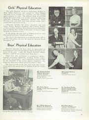 Page 17, 1951 Edition, Rochester High School - Rochord Yearbook (Rochester, MN) online yearbook collection