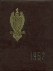 Rochester High School - Rochord Yearbook (Rochester, MN) online yearbook collection, 1952 Edition, Page 1