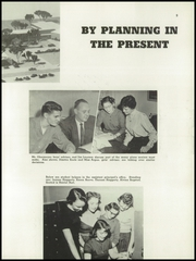 Page 13, 1956 Edition, Rochester High School - Rochord Yearbook (Rochester, MN) online yearbook collection