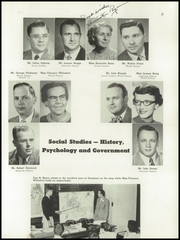 Page 15, 1956 Edition, Rochester High School - Rochord Yearbook (Rochester, MN) online yearbook collection