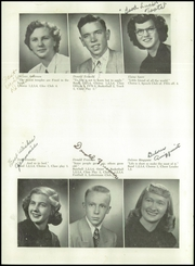 Page 12, 1951 Edition, Battle Lake High School - Balaki Yearbook (Battle Lake, MN) online yearbook collection