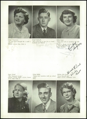 Page 16, 1951 Edition, Battle Lake High School - Balaki Yearbook (Battle Lake, MN) online yearbook collection