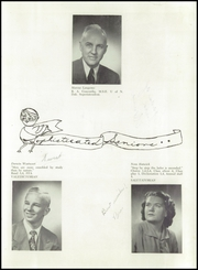 Page 9, 1951 Edition, Battle Lake High School - Balaki Yearbook (Battle Lake, MN) online yearbook collection