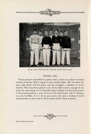 Page 130, 1932 Edition, Blake School - Call O Pan Yearbook (Hopkins, MN) online yearbook collection