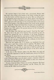 Page 135, 1932 Edition, Blake School - Call O Pan Yearbook (Hopkins, MN) online yearbook collection
