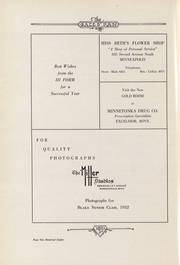 Page 184, 1932 Edition, Blake School - Call O Pan Yearbook (Hopkins, MN) online yearbook collection