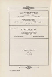 Page 188, 1932 Edition, Blake School - Call O Pan Yearbook (Hopkins, MN) online yearbook collection