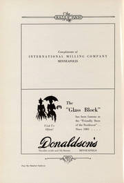 Page 190, 1932 Edition, Blake School - Call O Pan Yearbook (Hopkins, MN) online yearbook collection