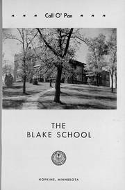 Page 7, 1944 Edition, Blake School - Call O Pan Yearbook (Hopkins, MN) online yearbook collection
