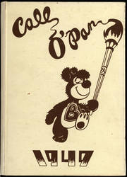 Page 1, 1949 Edition, Blake School - Call O Pan Yearbook (Hopkins, MN) online yearbook collection