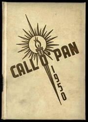 Page 1, 1950 Edition, Blake School - Call O Pan Yearbook (Hopkins, MN) online yearbook collection