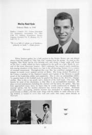 Page 39, 1953 Edition, Blake School - Call O Pan Yearbook (Hopkins, MN) online yearbook collection