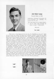 Page 42, 1953 Edition, Blake School - Call O Pan Yearbook (Hopkins, MN) online yearbook collection