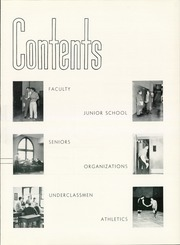 Page 9, 1957 Edition, Blake School - Call O Pan Yearbook (Hopkins, MN) online yearbook collection