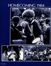 Page 12, 1985 Edition, Blake School - Call O Pan Yearbook (Hopkins, MN) online yearbook collection