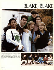 Page 6, 1985 Edition, Blake School - Call O Pan Yearbook (Hopkins, MN) online yearbook collection