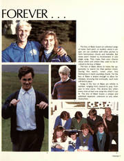 Page 7, 1985 Edition, Blake School - Call O Pan Yearbook (Hopkins, MN) online yearbook collection