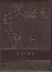 Page 1, 1955 Edition, Cook High School - Co Hi Yearbook (Cook, MN) online yearbook collection