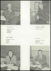Page 10, 1955 Edition, Cook High School - Co Hi Yearbook (Cook, MN) online yearbook collection