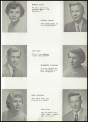 Page 13, 1955 Edition, Cook High School - Co Hi Yearbook (Cook, MN) online yearbook collection