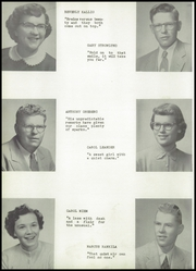 Page 14, 1955 Edition, Cook High School - Co Hi Yearbook (Cook, MN) online yearbook collection