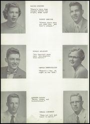 Page 16, 1955 Edition, Cook High School - Co Hi Yearbook (Cook, MN) online yearbook collection