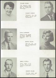 Page 17, 1955 Edition, Cook High School - Co Hi Yearbook (Cook, MN) online yearbook collection